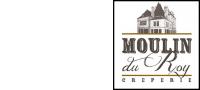 Logo MOULIN DU ROY